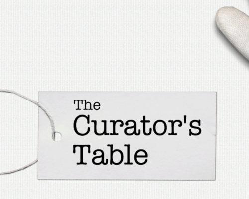 Curators table